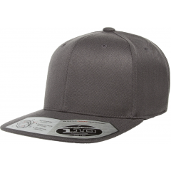 Кепка Flexfit 110F Pro-Formance Dark Grey