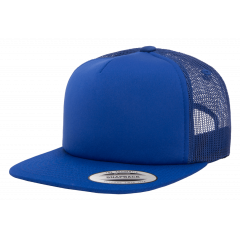 Кепка FlexFit 6005FF Trucker - Royal