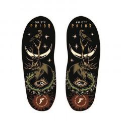Стельки Footprint Kingfoam Orthotics Christy Prior