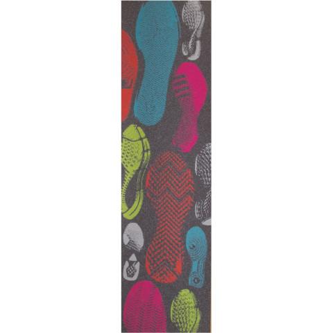 Шкурка Jessup x Nike ULTRA NBD - Multicolor Shoe